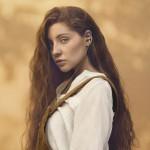 ECO_earphones cherry wood_modelo_01
