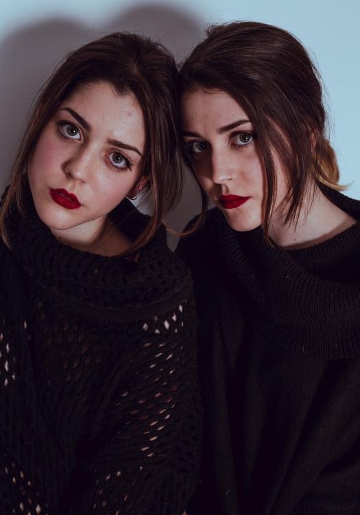 RITA & SARA belchi